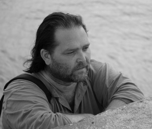 Craig Murray, poet, Canada