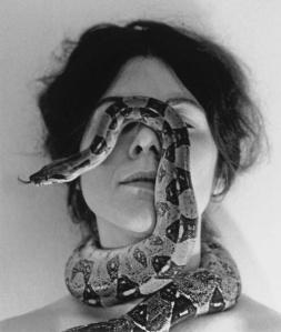 Photo: Jane Evelyn Atwood