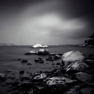 """Cold tonality,"" Mikael Raymond, Sweden"