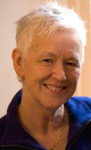Judith Barrington