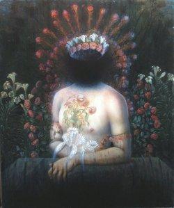 """""""Luci-fero,"""" Agostino Arrivabene, 2010"""