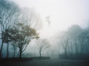 """""""Les-Voyageurs,"""" Cedric Le Borgne, Seoul"""