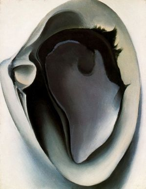 """Clam and Mussel,"" Gerogis O'Keefe"