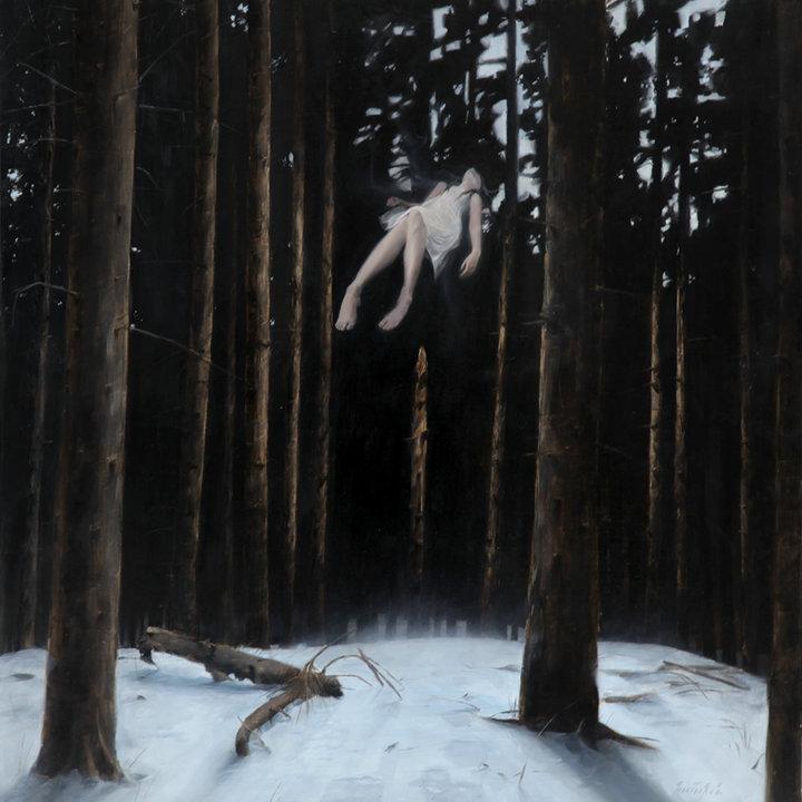Henrik Aarrestad Uldalen