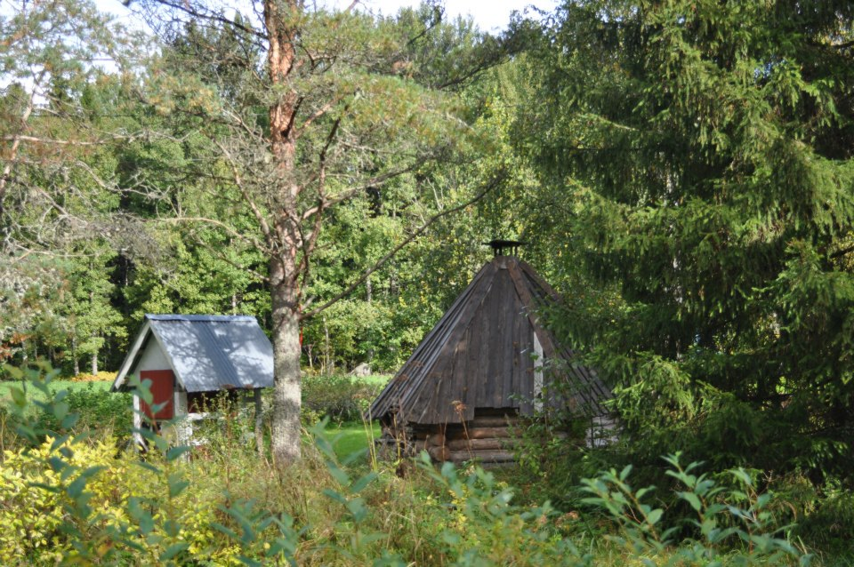 Arteles artists residency, Finland